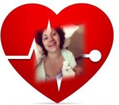 Cheryl heart