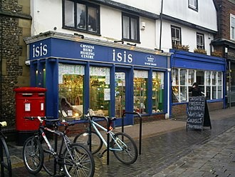 Isis Store